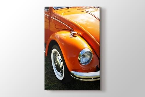 Volkswagen Beetle görseli.