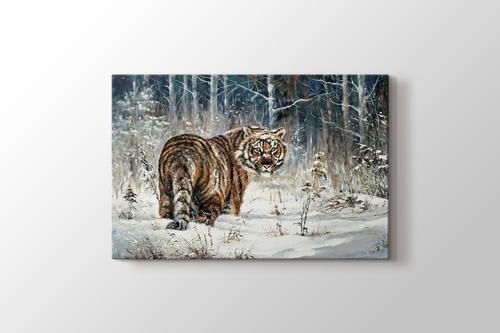 Bengal Tiger görseli.