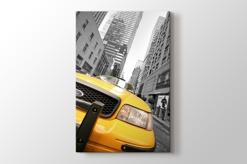 Yellow Cab görseli.