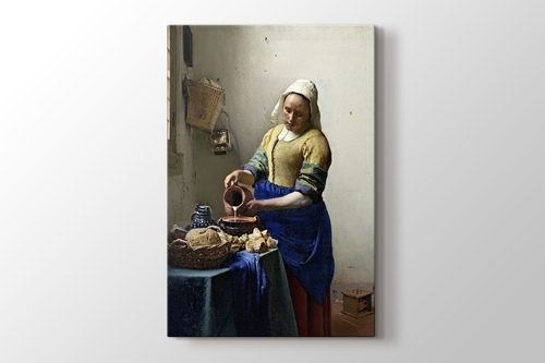 The Milkmaid görseli.