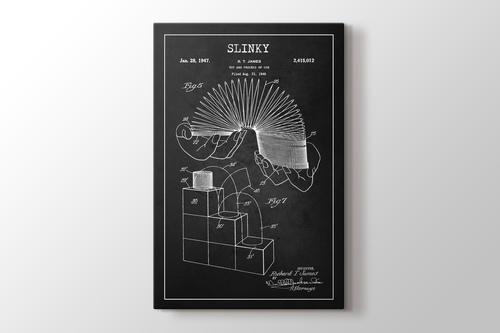 Slinky Patent görseli.