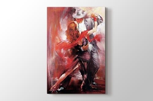 Tango Argentino görseli.