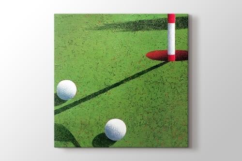 Golf görseli.