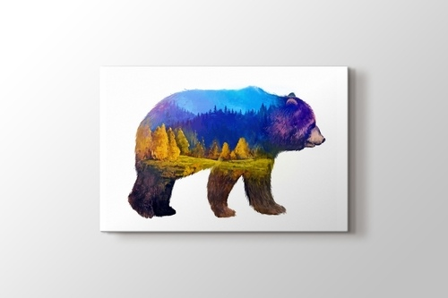 Bear Nature görseli.