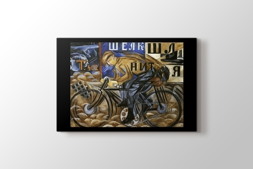 The Cyclist görseli.