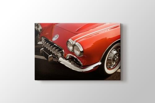 Chevrolet - Corvette görseli.