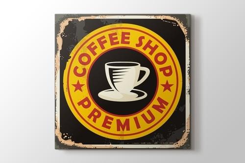 Coffee Shop Premium görseli.