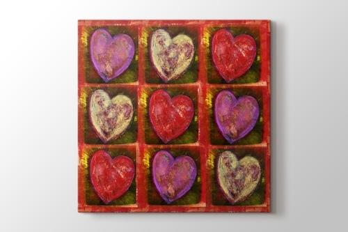 Nine Hearts görseli.