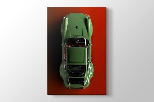 Porsche görseli.