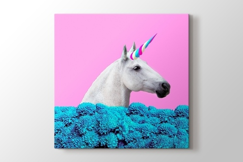 Unicorn görseli.