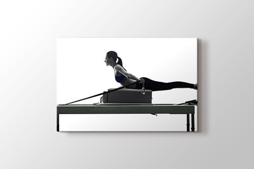 Pilates görseli.