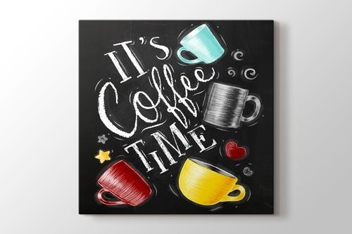 It's Coffee Time görseli.