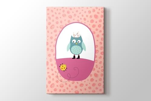 Berry Owl görseli.