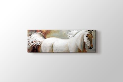 White Horse görseli.