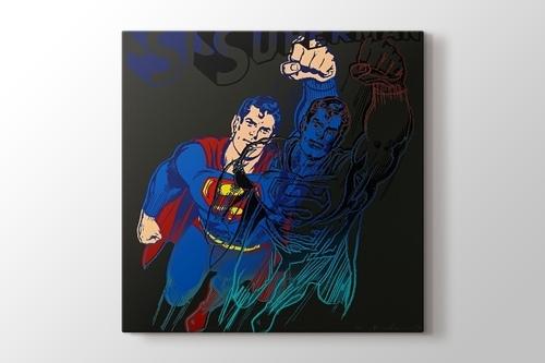 Superman görseli.