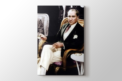 Ataturk Türk Kahvesi görseli.