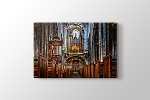 Cathedral görseli.