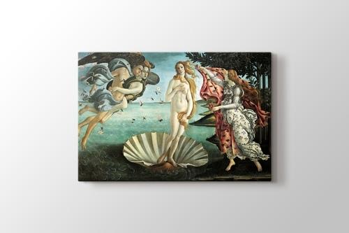 La nascita di Venere görseli.