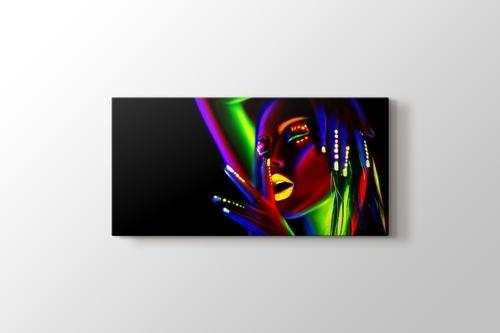 Blacklight Neon görseli.