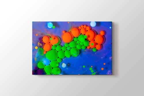 Bubble Flouresent görseli.