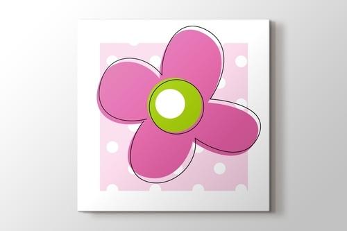 Pembe Bebek Odası Çiçeği görseli.