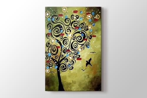 Fantasy Tree I görseli.