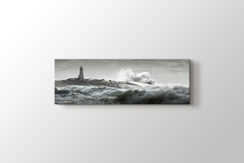 Lighthouse görseli.