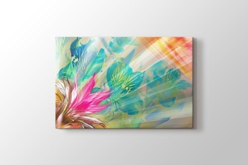 Floral Abstract görseli.