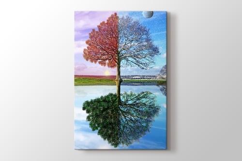 Four Seasons görseli.