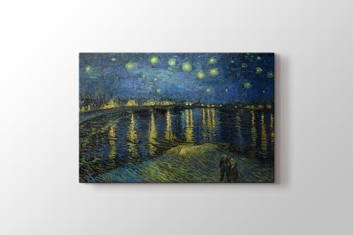 Yıldızlı Geceler görseli.