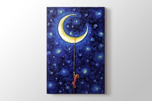 Moon Climb görseli.