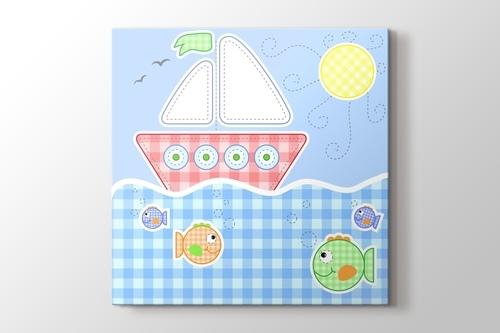 Baby Boat görseli.